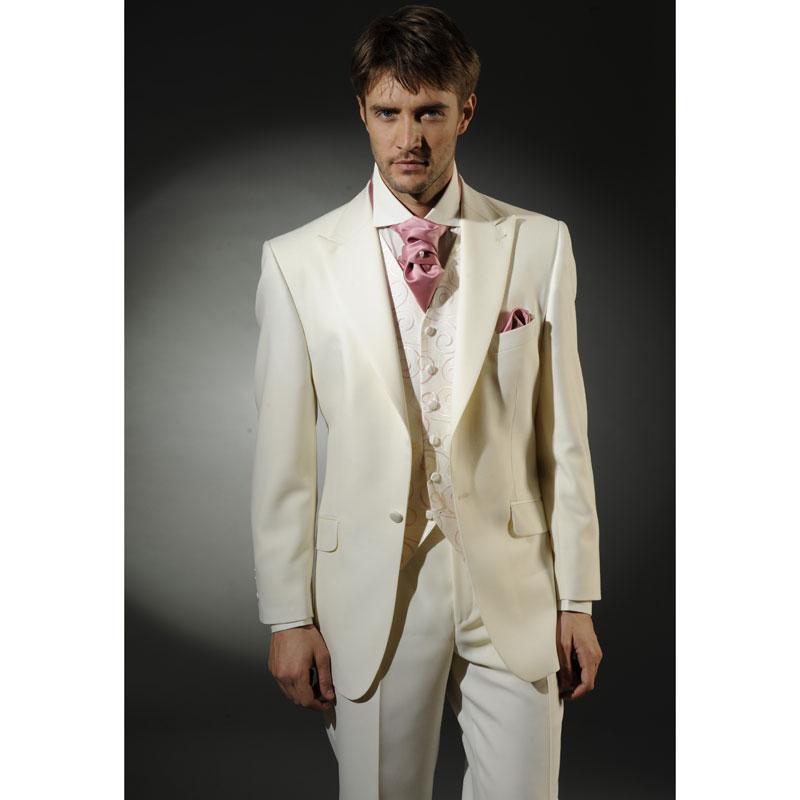 Male Wedding Suit Ideas