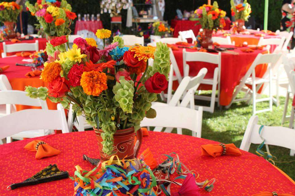 Mexican themed wedding centerpieces choice image wedding mexican wedding theme ideas image collections wedding decoration ideas mexican wedding centerpieces gallery wedding decoration ideas junglespirit Images
