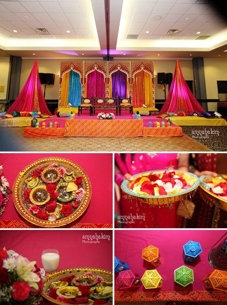 Themes For Indian Wedding Sangeet Unique Wedding Ideas