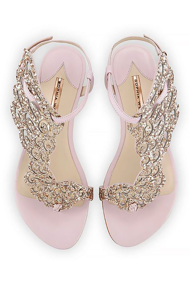 Comfortable Shoes For Wedding