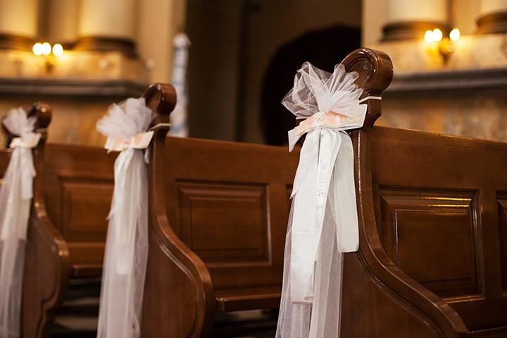 Wedding Pews Decorations Image collections - Wedding Decoration Ideas
