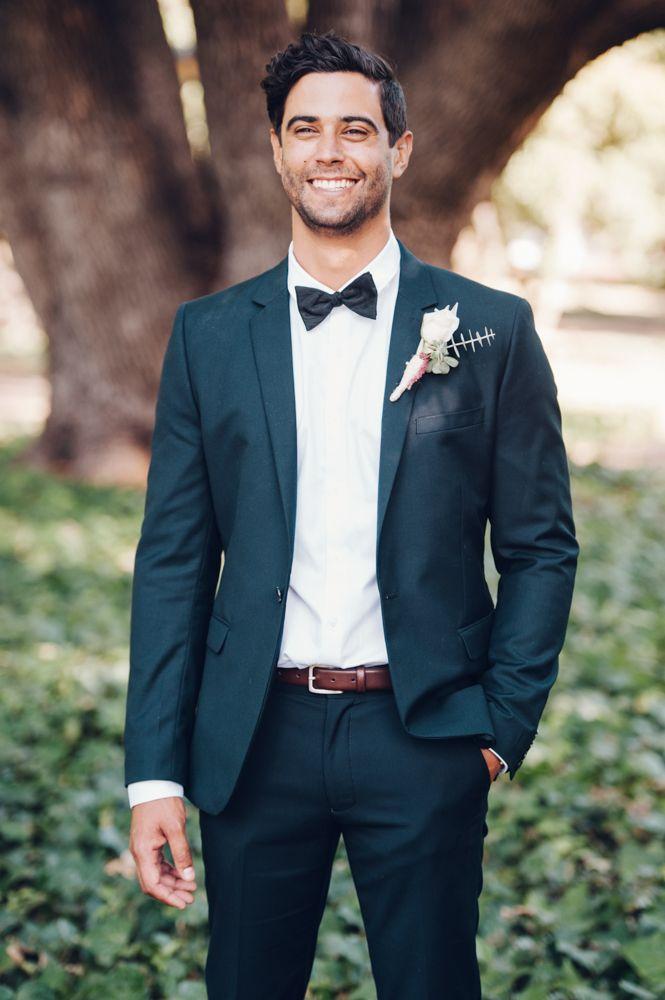 wedding male dress