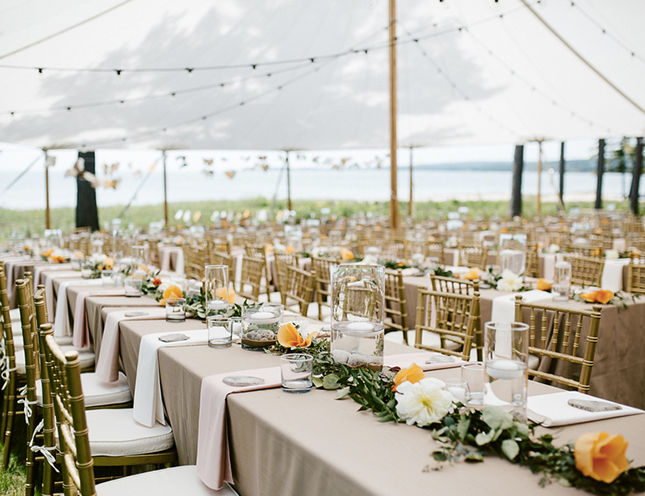 Outdoor wedding decorations ideas junglespirit Image collections