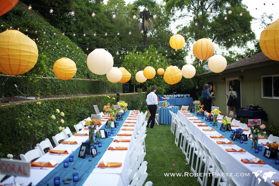 Outdoor Wedding Reception Ideas On A Budget Adorable Garden