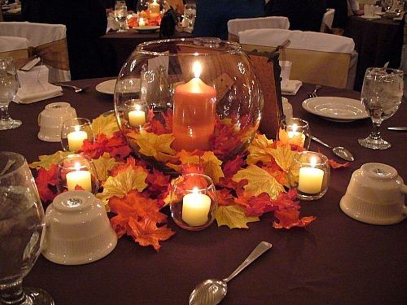 Beste Fall Wedding Centerpiece Ideas On A Budget Zeitgenössisch ...