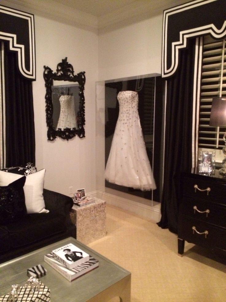 Wedding Dress Storage Ideas