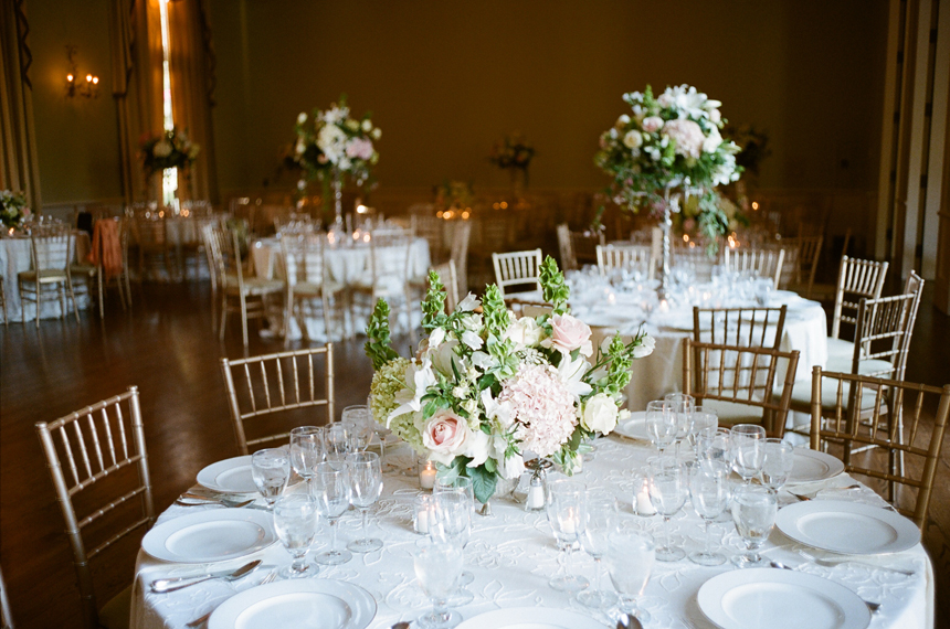Gold and white wedding centerpieces junglespirit Image collections