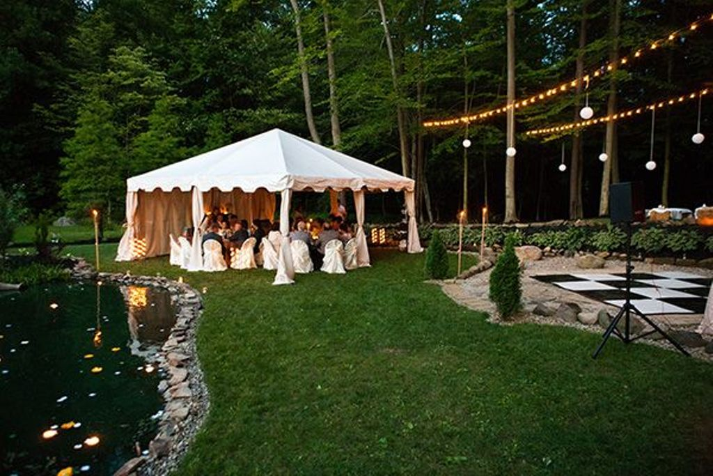 Small Wedding And Reception Ideas Best