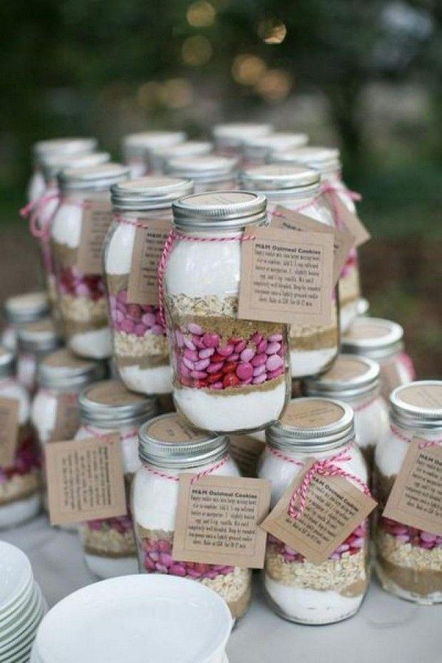 Mason jars wedding favors image collections
