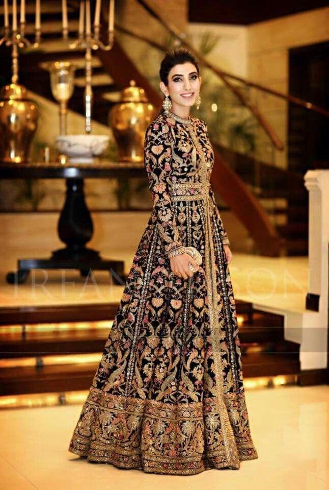 Stunning Indian Wedding Reception Outfits Ideas Emasscraft