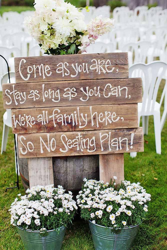 Country wedding decoration ideas pinterest junglespirit Image collections