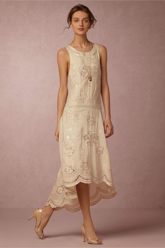 Flapper wedding dress buy