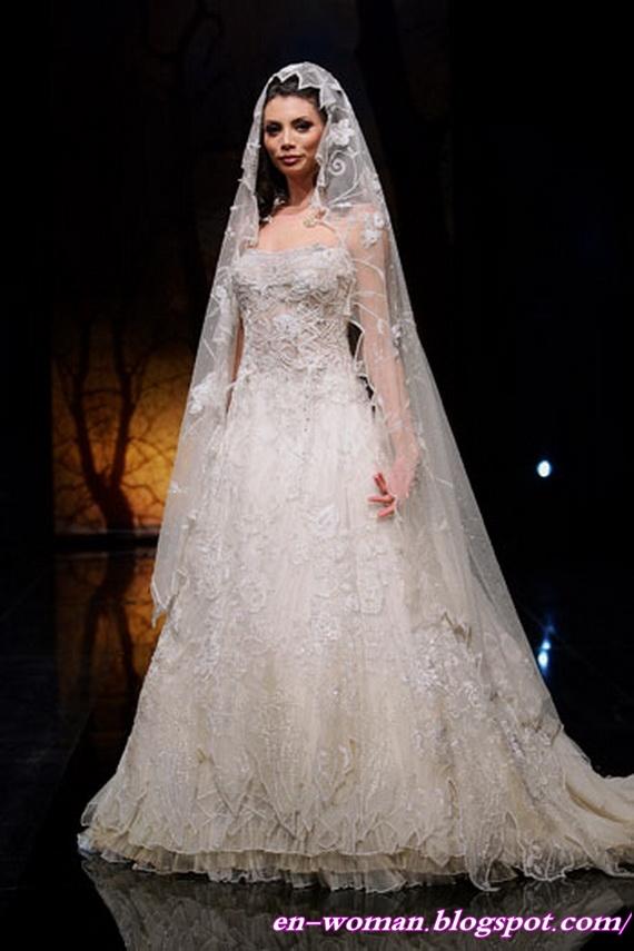 Italian Style Wedding Dress