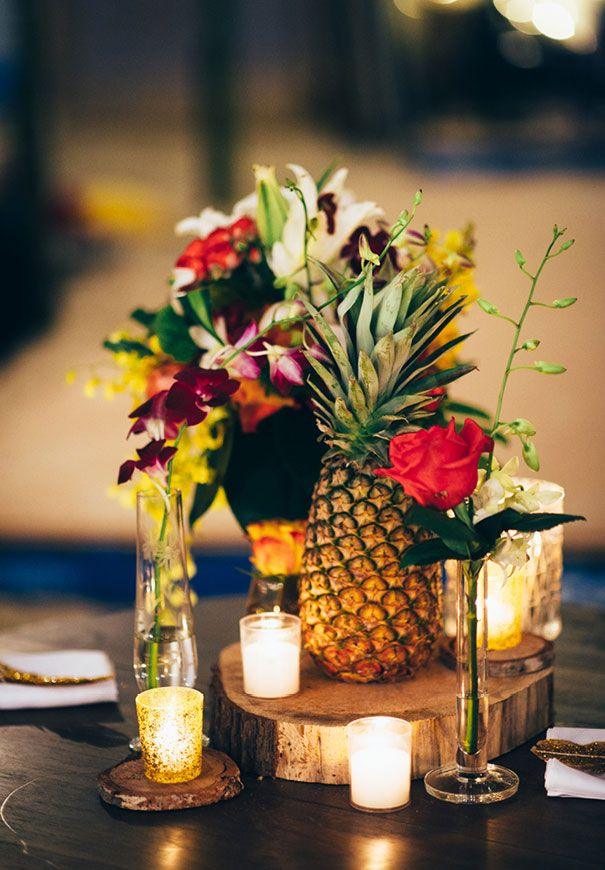 Tropical Wedding Decorations Reception Decoration For Home