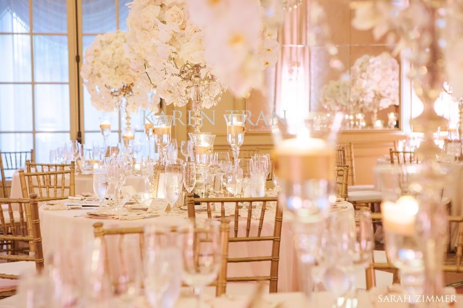 White and gold wedding decor junglespirit Image collections