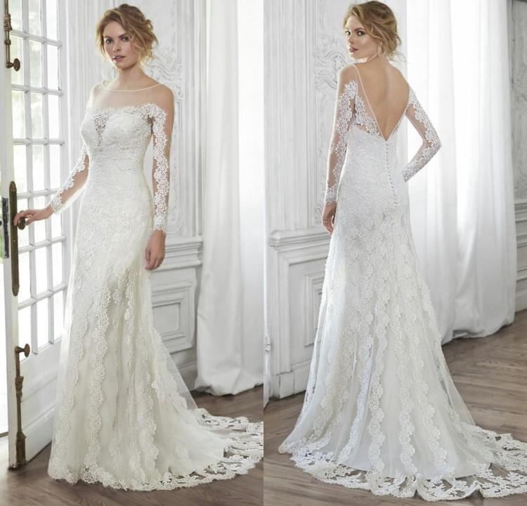 Titanic Wedding Dress