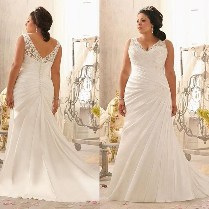 Wedding Dresses For Fat Womens Best 25 Fat Bride Ideas On ...