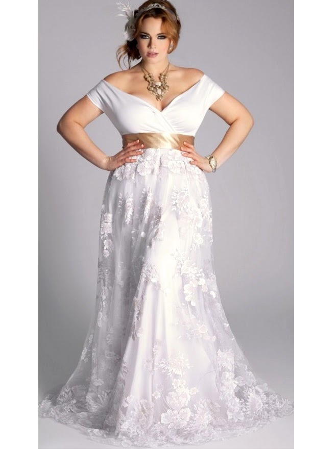 Wedding Dress For Second Marriages