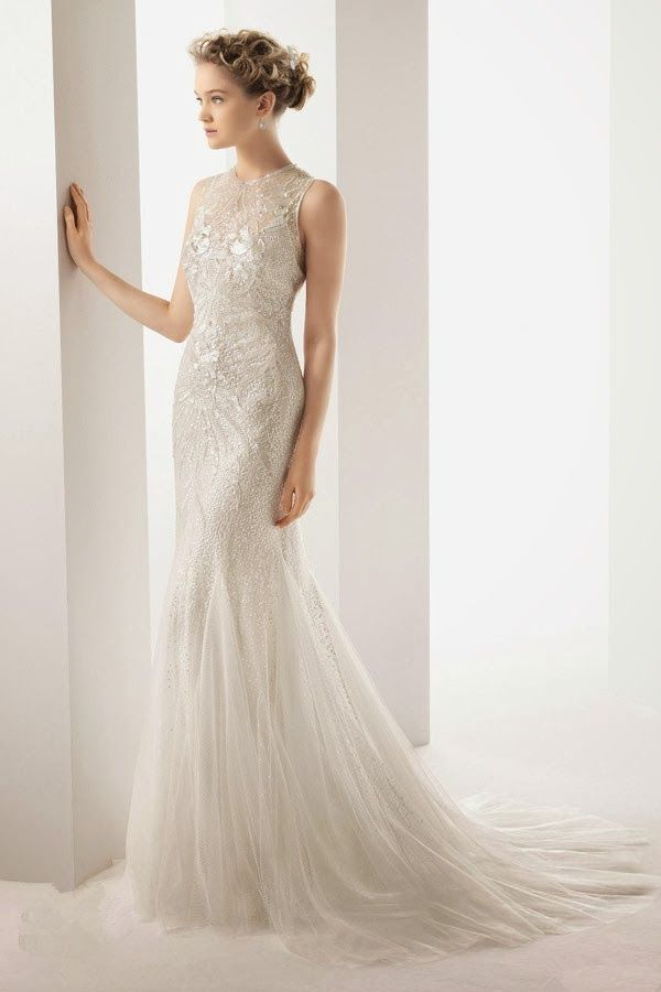 Wedding Dress For Petite