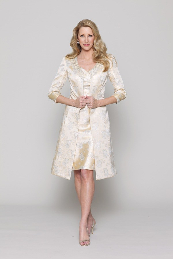 Wedding Dresses For The Mature Bride Bespoke Wedding Dress ...