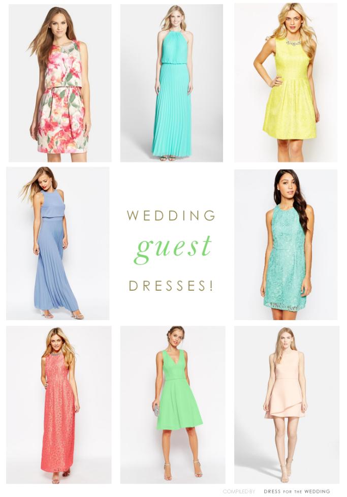 Stunning Beach Wedding Dress Guest Ideas Styles 2018