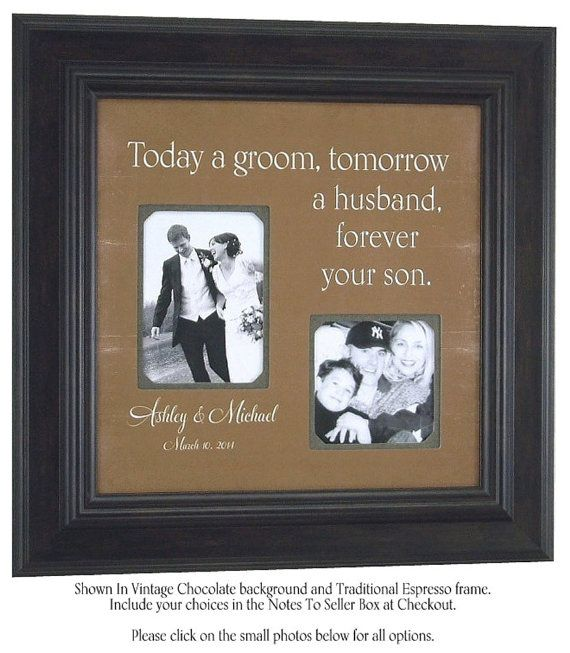 Ideas For Wedding Gifts For Parents: Ideas For Parents Gifts For Wedding