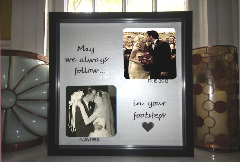 Weddings Gifts For Parents: Ideas For Parents Gifts For Wedding