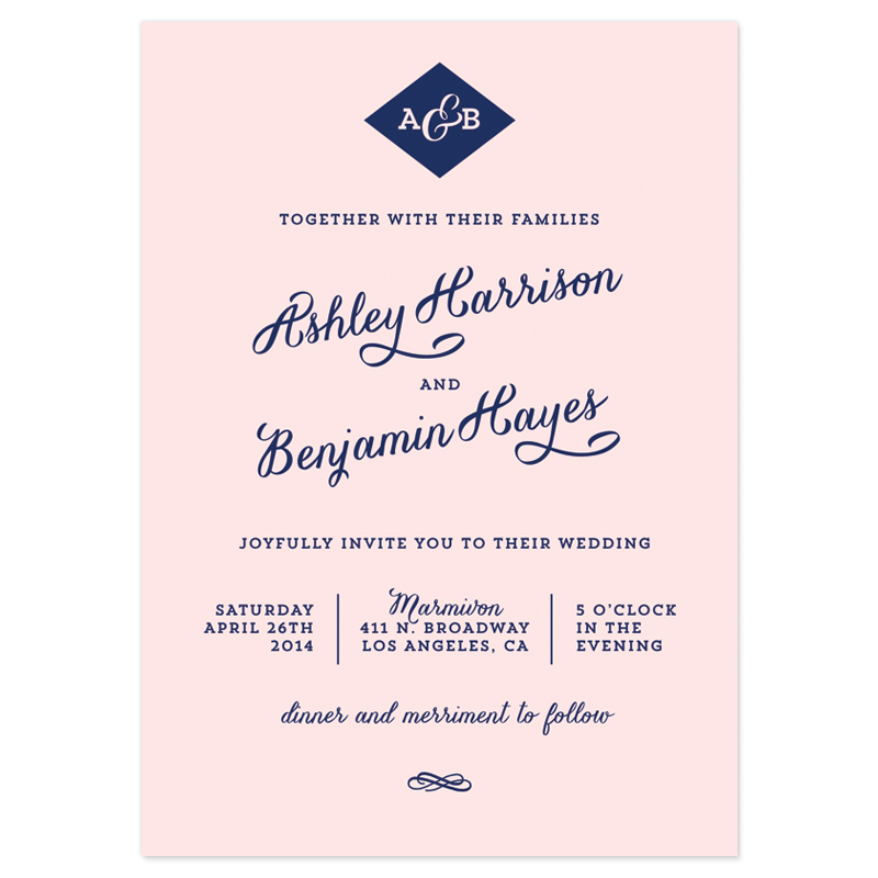 Samples Of Wedding Invites: Wedding Invitation Wording Examples