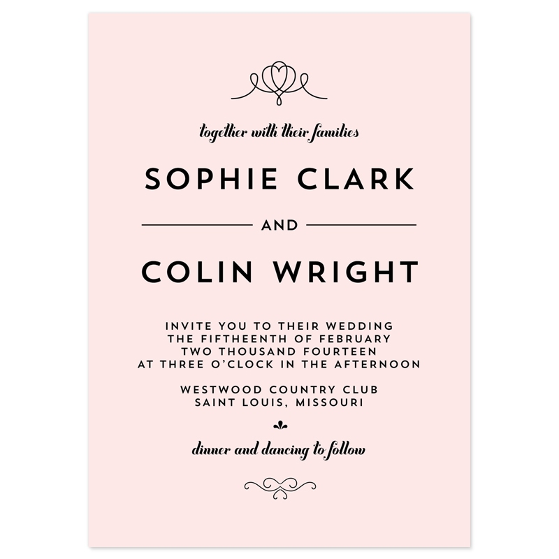 Wedding Invitations Funny Wording Wedding Invitations Wording
