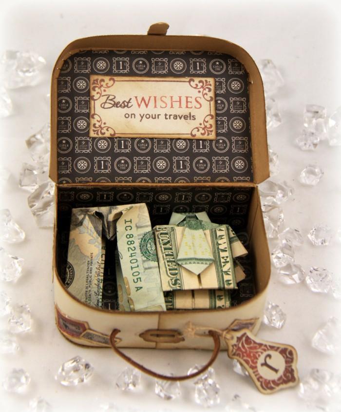 Wedding Gift Box Ideas: Money Box For Wedding Ideas