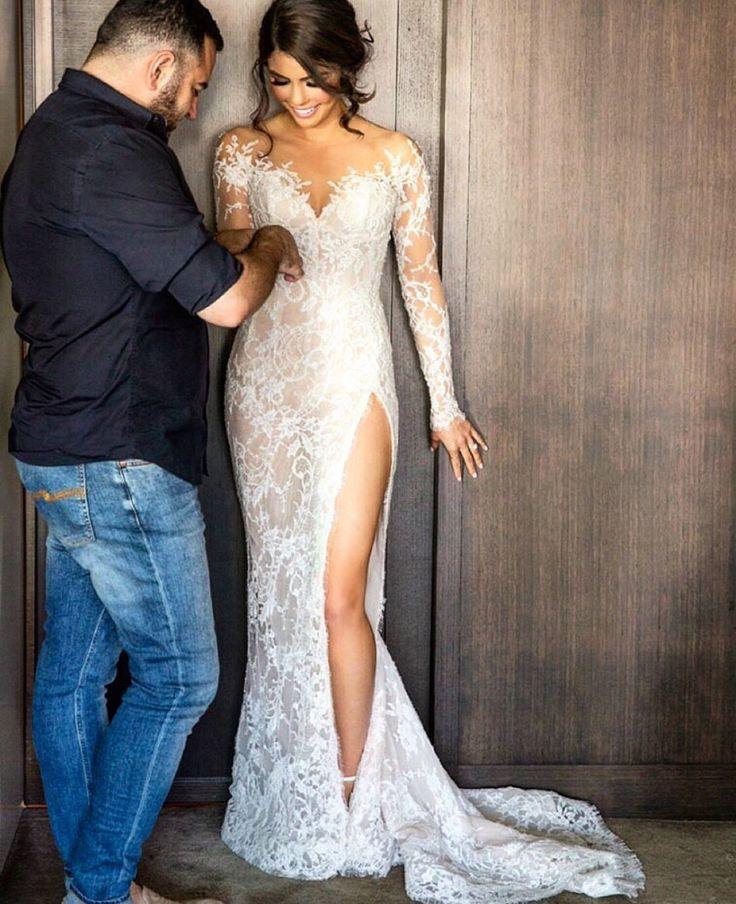Wedding Reception Dresses Pinterest Images - Wedding Decoration Ideas