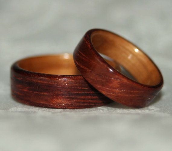 Electrician Wedding Rings