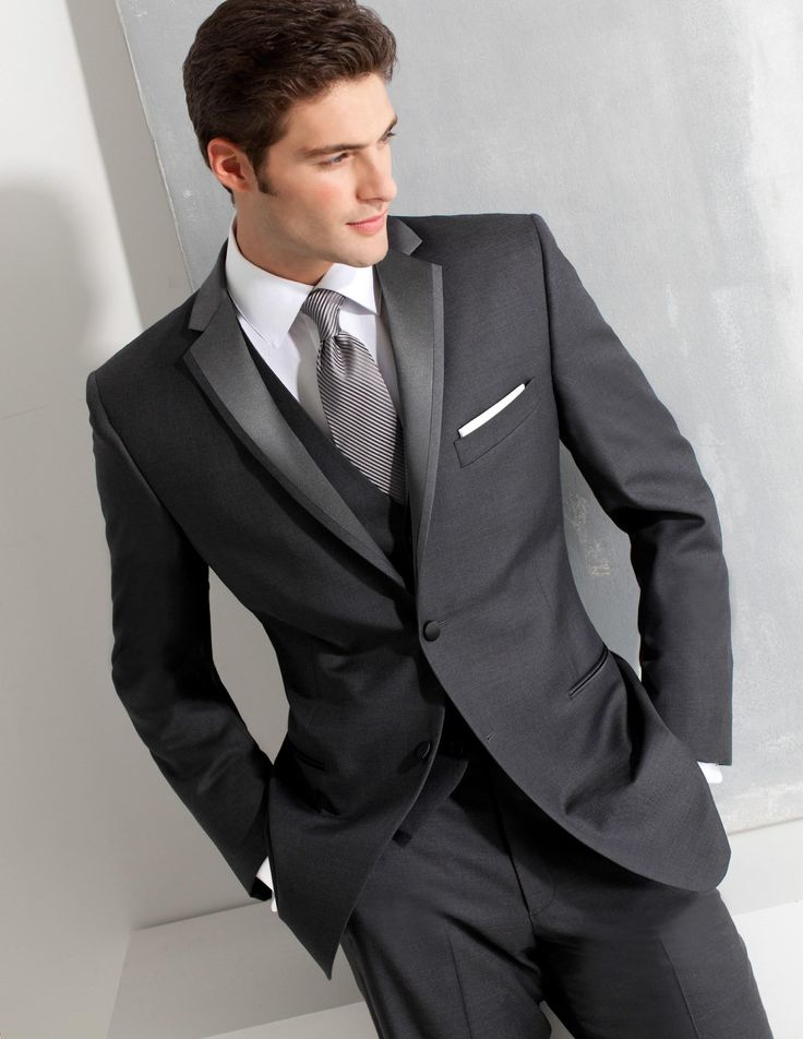 Awesome Wedding Suit For Groom Gallery - Styles & Ideas 2018 - sperr.us
