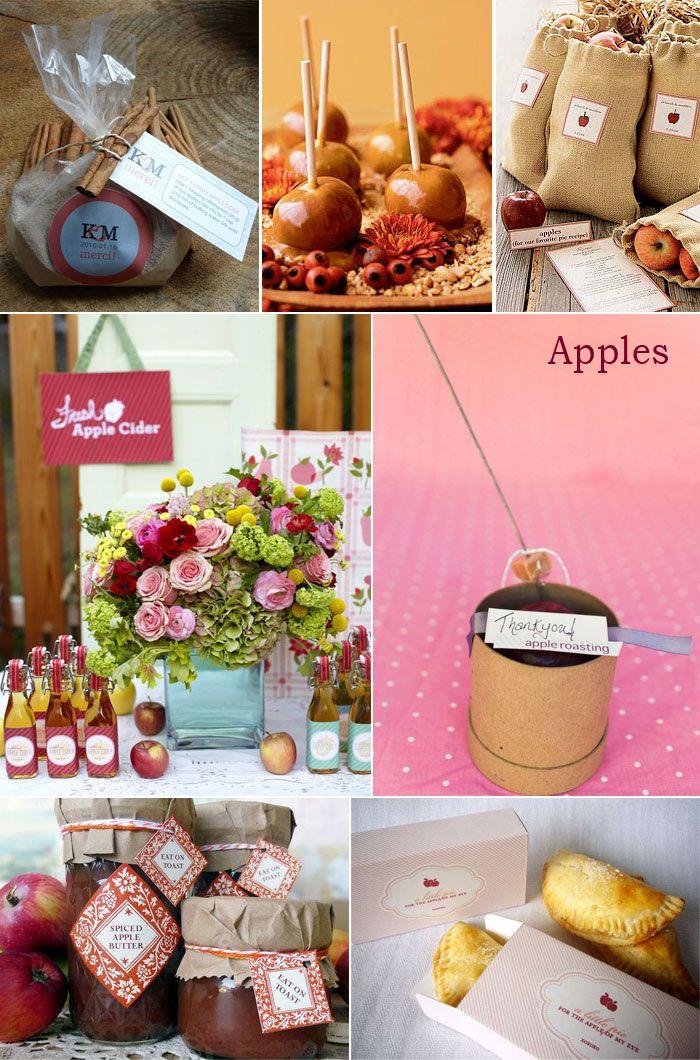 13 Best Apple Wedding Inspiration Images On Emasscraft Org