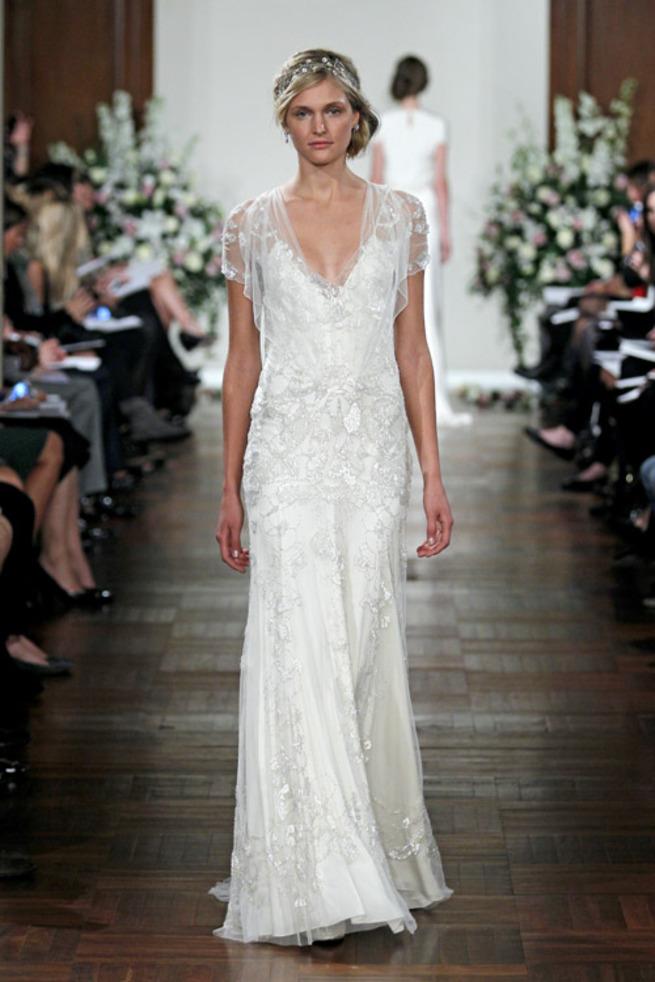 Emejing 1920s Vintage Wedding Dresses Photos - Styles & Ideas 2018 ...