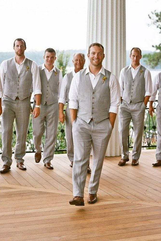 25 Cute Mens Beach Wedding Attire Ideas On Emcraft Org