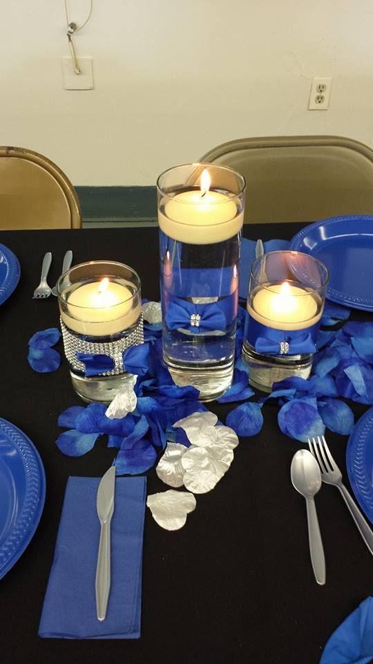 65th Wedding Anniversary Party Ideas Iron Blog