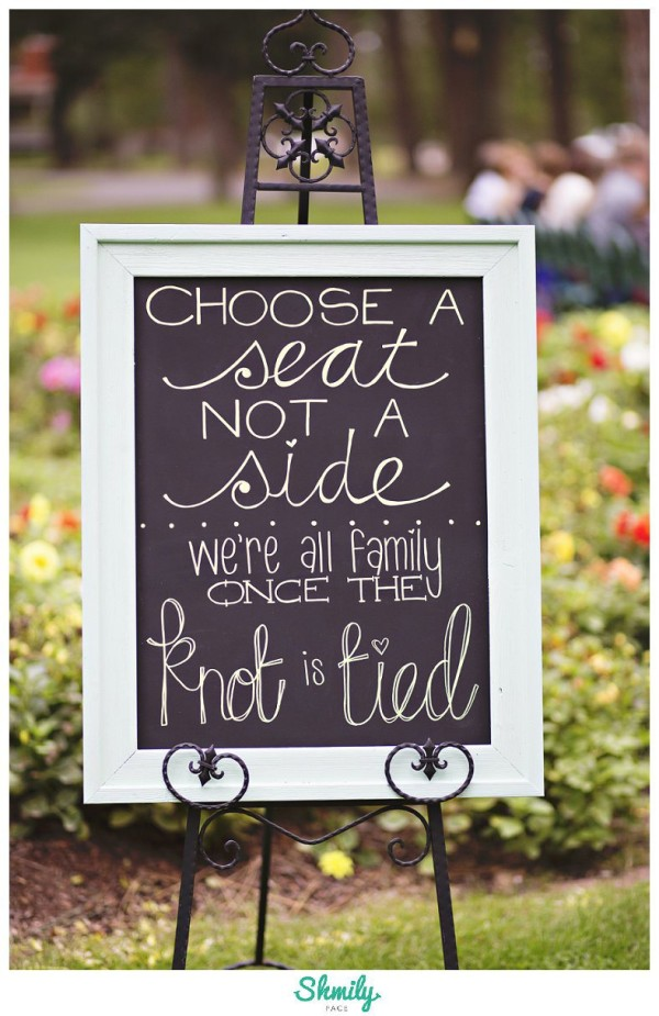 Simple outside wedding ideas junglespirit Image collections