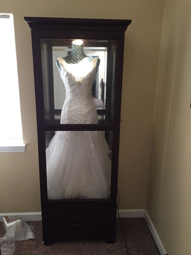 Amazing Wedding Dress Picture Frame Collection - Framed Art Ideas ...