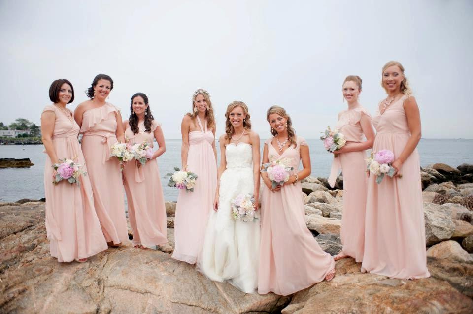 a811ad7f4dde Beach Wedding Bridesmaid Dresses Pinterest – Emasscraft.org