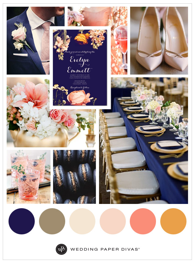 Wedding Theme Navy Blue Choice Image Wedding Decoration Ideas