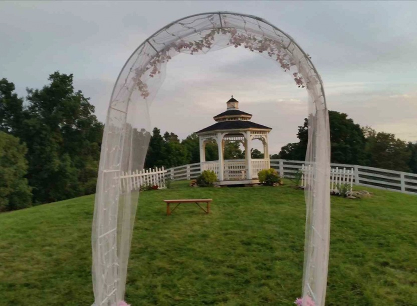 Build Your Own Wedding Arch Awesome Wedding Arch For Sale