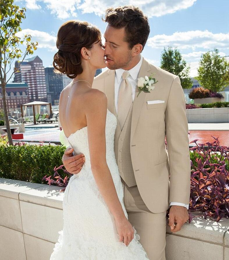 Men Wedding Ideas: Mens Wedding Suit Ideas