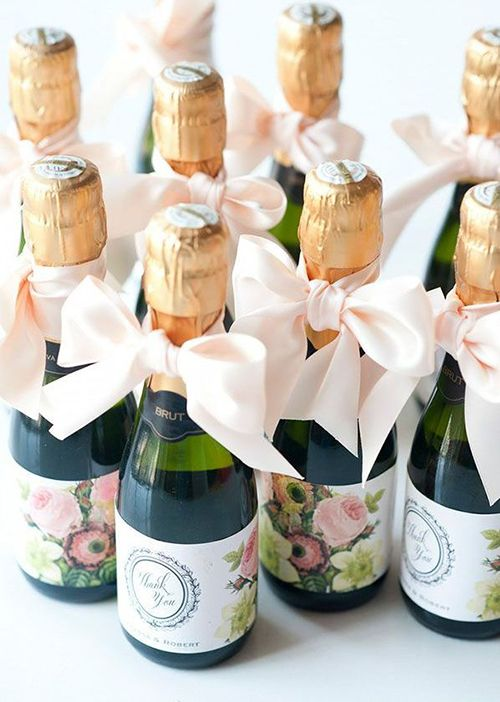 Mini Tequila Bottles Wedding Favors Image Collections