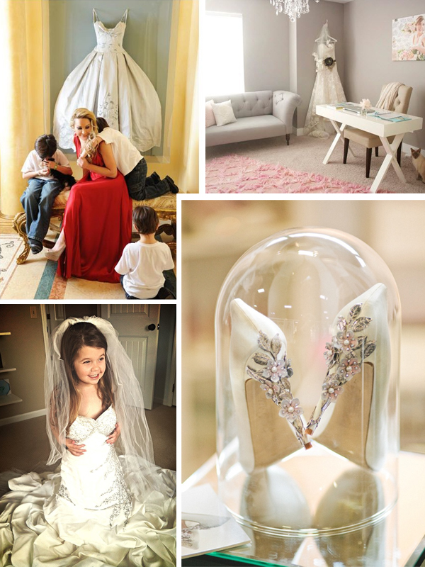 Great Ways To Recycle Your Wedding Decor And Dress