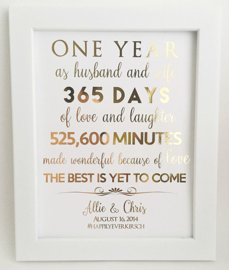 1st Wedding Anniversary Gifts Him Image Collections Wedding