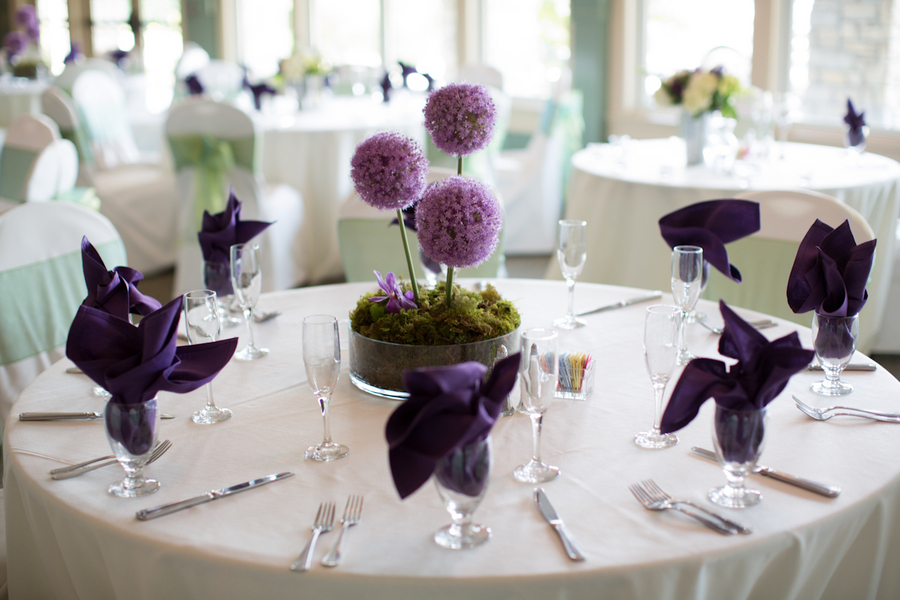 Purple and grey wedding theme image collections wedding decoration purple and grey wedding decor image collections wedding decoration junglespirit Images