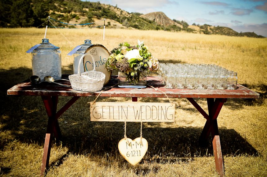 Rustic Western Country Wedding - Best site hairstyle and wedding ...