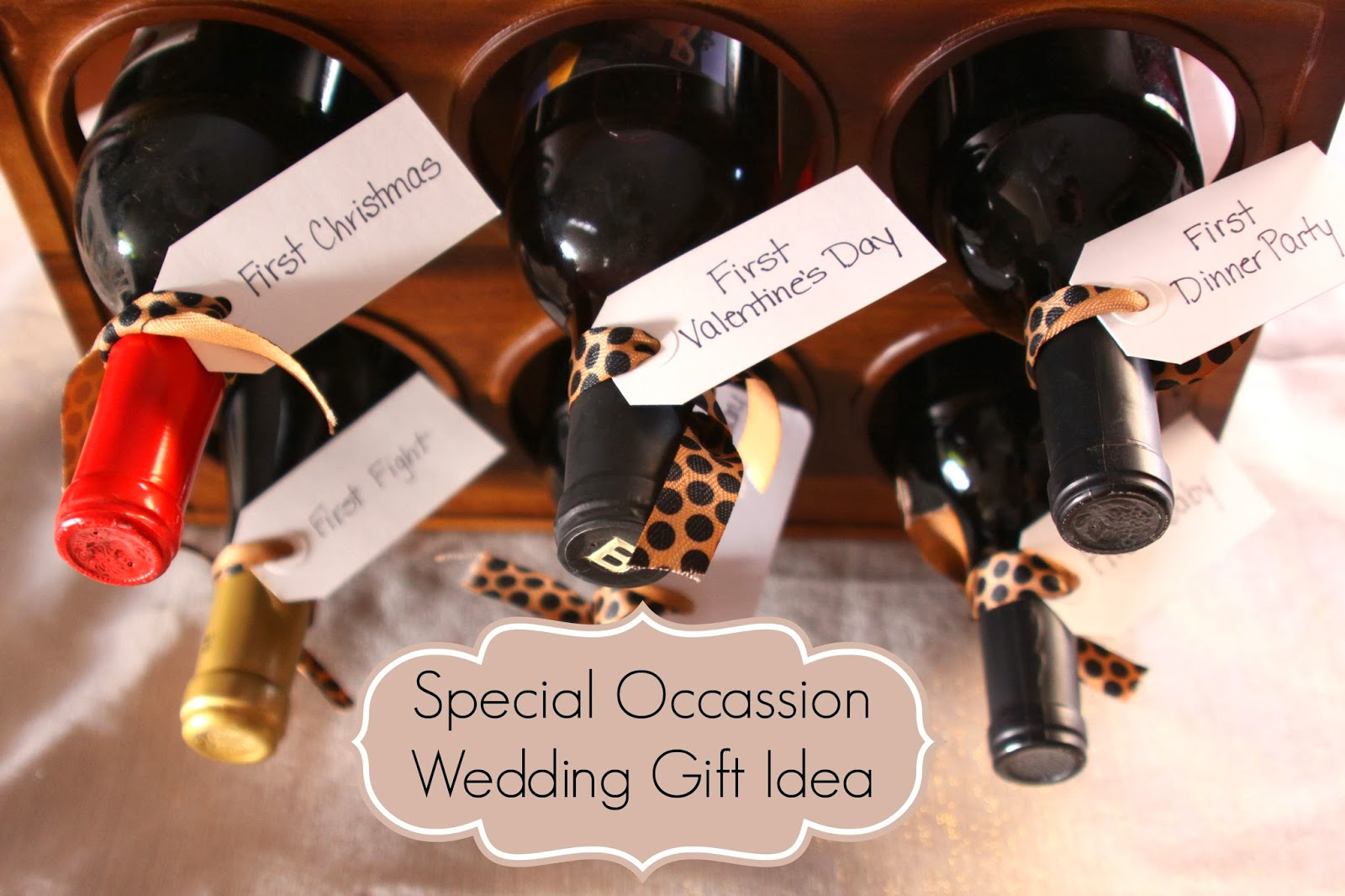 Wedding Gifts For Sisters: Thoughtful Wedding Gifts For Sister