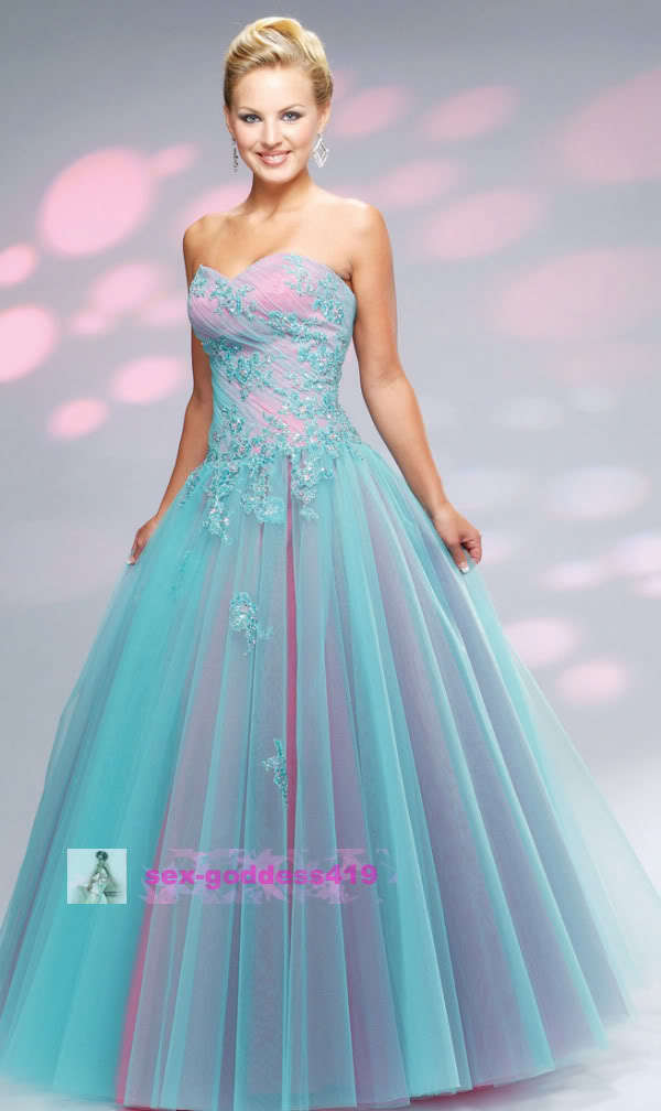 Wedding Dresses Pink And Blue | Wedding Gallery